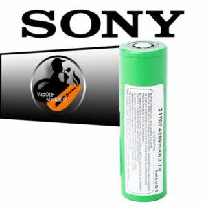 Accu Sony VTC6A 21700