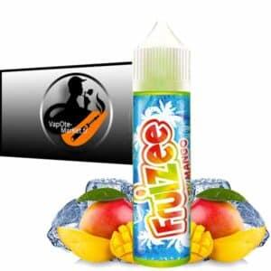 Crazy Mango de Fruizee – E-liquide 50 ml