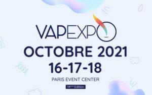 VAPEXPO 2021 Paris